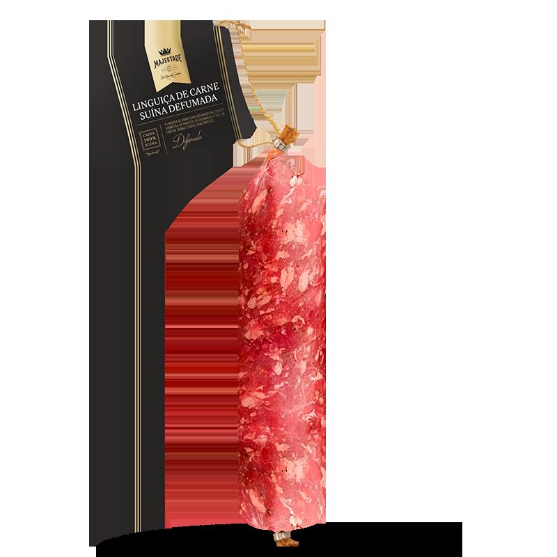 Linguiça de Carne Suína Defumada